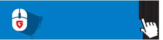Logo Klikaj Bezpiecznie