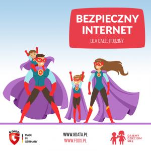 Bezpieczny internet dla całej rodziny