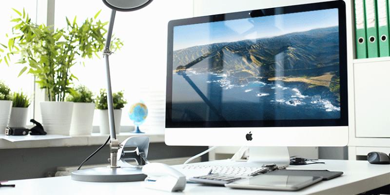 Komputer Mac