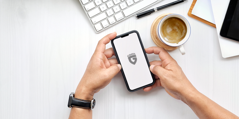 G DATA Mobile Security iOS