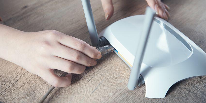 5 sposobów na bezpieczną sieć Wi-Fi