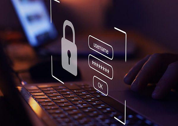Atak password spraying